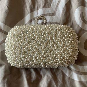 Lulu Townsend Prom clutch